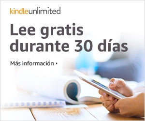 AMAZON KINDLE UNLIMITED 300x250
