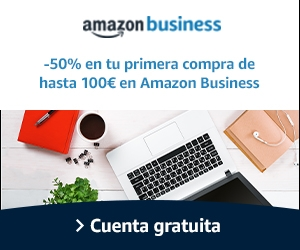 AMAZON BUSINESS 300x250